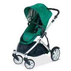 Britax B-Ready Stroller.  List Price: $499.99  Savings: $130.00 (26%)