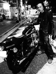 君はバイクに乗るだろうの画像 Cool Motorcycles, Punk, City, Celebrities, Music, Hard Times, Bikers, Street, People