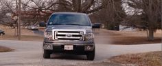 Ford F-150 (2011) pickup truck driven by Ben Affleck in THE ACCOUNTANT (2016) #Ford Ford Fusion, Ben Affleck, Action Movies, Pickup Trucks