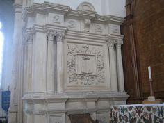 Richard Plantagenet, Duke of York tomb by Dave J Taylor, via Flickr