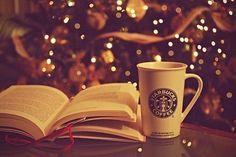 #book #chocolate #coffe #magic
