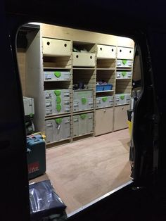 The UK's only van racking system with trades people in mind. Built by trade for the trade. Unique system to suit all trades people. Van Racking Systems, Dewalt Tough System, Festool Systainer, Transit Custom, Pipe Rack, Vans Store, Tool Organization, Locker Storage, Product Launch