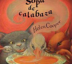 Sopa de calabaza imagen 1