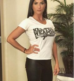 Dana has a stunning body!