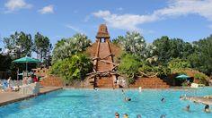Disney's Coronado Springs Resort- a review.  Walt Disney World   Disney's Coronado Springs Resort   Review http://www.distherapy.com/2012/05/coronado-springs-resort.html