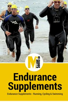 Endurance sports exhaust the nervous system and muscle fibers in a different way, compared to the strength and explosive sports, and the body needs a different kind of supplementation, which should provide these two basic features:   -> Aerobic muscular endurance; -> Energy and focus for a long period of time.