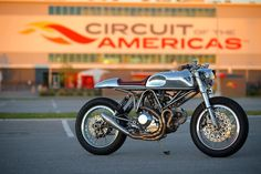 Revival Cycles Ducati 900SS J63 ~ Return of the Cafe Racers