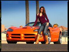 Mopar Girls Cars | DEEP SOUTH MOPARS