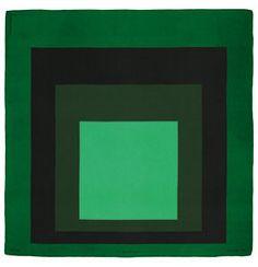 """""""Hommage au carré"""", Joseph Albers"""