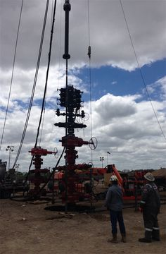 Coiled Tubing Ops Outside Tilden, Texas - Oilpro Oilfield Life, Oil Field, Rio Grande Valley, South Texas, Oil Rig, Oil And Gas, Rigs, The Outsiders, Tube