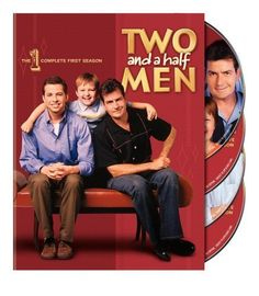 Two and a Half Men (2003– ) Loved the show pre-Kutcher. Charlie made this show!!