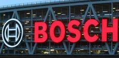 Bosch to invest Rs 1,500 crore in Karnataka - The Business, Finance & Investments Blog