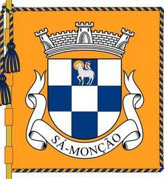 Freguesia de Sá - Concelho de Monção - Distrito de Viana do Castelo - Portugal