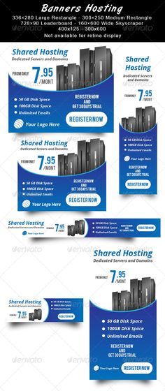 Web Banners Hosting Template PSD | Buy and Download: http://graphicriver.net/item/banners-hosting/7093880?WT.ac=category_thumb&WT.z_author=gassh&ref=ksioks
