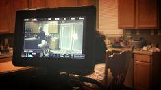 Behind The Scenes, Flat Screen, Bts, Blood Plasma, Flatscreen, Dish Display