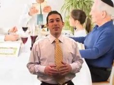 The Passover Seder - What Takes So Long? - YouTube