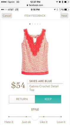 #stitchfix @stitchfix stitch fix https://www.stitchfix.com/referral/3590654