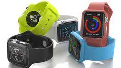 Watch Apple Accessories