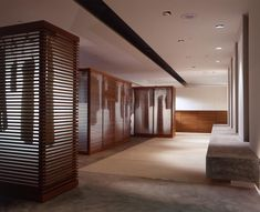 Song & Kelly - Singapore - Interiors - SCDA