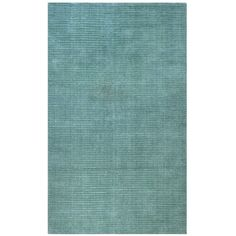 St. Croix Pulse Aqua Rug & Reviews | Wayfair
