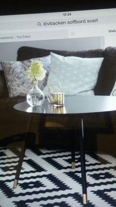 Ellos Home - Soffbord George LÃ¥g dia 57 | Stil | Pinterest | Home