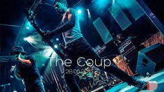 The Coup - live - 7ème Festival Week-end au bord de l'eau - 28.06.2013 Sierre by Week-end au bord de l'eau. 7ème Festival Week-end au bord de l'eau Week End, 2013, Live, Concert, Water, Concerts