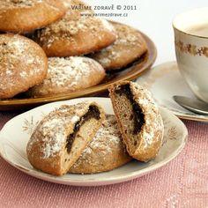 Kváskové koláče Food And Drink, Bread, Breads, Sandwich Loaf