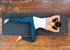 Health 2020, Son Luna, Flat Abs, Sciatica, Yoga Videos, Back Pain, Pilates, Healthy Life, Health Fitness