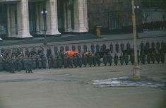 Историк Дуглас Смит опубликовал ранее неизвестные фото сталинского СССР: philologist