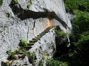 """The """"Spirit's Trail"""" Majella National Park, Italy - Parco Nazionale della Majella: il """"Sentiero dello Spirito"""""""