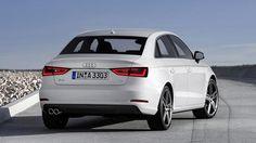 2015 #Audi #A3 #quattro #SantaMonicaAudi  www.SantaMonicaAudi.com/luxury-compact-lineup.htm