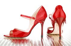 My Red Madame Pivot's ;-)) I loveee them ;-))