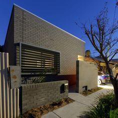 House #2 - Islington House / Bourne Blue Architecture