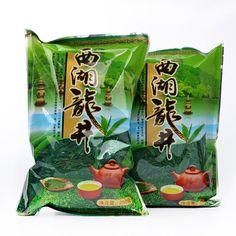 2017 New 500g Spring West Lake Longjing Green Tea 500 g Loose Bulk Long Jing Chinese Tea Roasted Green Tea Dragon Well Bag