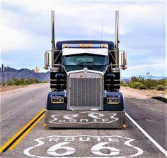 Millions of Semi Trucks Bagged Trucks, Big Rig Trucks, Semi Trucks, Cool Trucks, Cool Cars, Custom Big Rigs, Custom Trucks, Diesel Pickup Trucks, Trailers