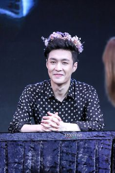 yixing | Tumblr