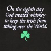 Irish Humor. Irreverent, but very funny and possibly true! :D