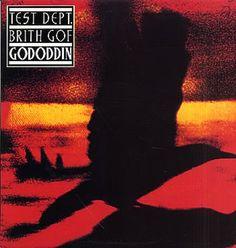 Test Dept.- Brith Gof Gododdin 1989