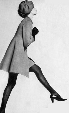 Vogue UK 1968                                                                                                                                                                                 More