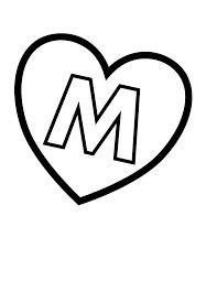 M ile ilgili görsel sonucu