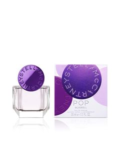 Women S Transparent Pop Bluebell Eau De Parfum 30ml Stella Mccartney Men Perfume 香水 香水