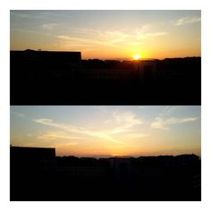 #sunset #sunsetlovers #sunset_pics #skyporn #skylovers #skyline #skypainters #sky #skypic #nofilterneeded #nofilter #nofilters #colours #coloursofnature #coloursoflife #photogram #milanocity #milanogram2016 #milanobynight #milanodavedere #milanoskyline #skyline #igersitaly #igersmilano #igersitalia #igersoftheday #thesungoesdown #nightsky #lights #thesunset #italiainunoscatto by frensis12794