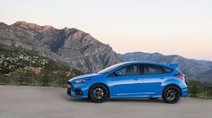 Awesome Ford: Ford Focus RS (2016) review  ford RS Check more at http://24car.top/2017/2017/07/23/ford-ford-focus-rs-2016-review-ford-rs/