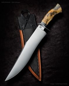 Gahagan Knives 336-838-9220