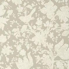Anna French Garden Silhouette (Engelska Tapetmagasinet)