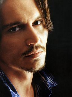 Johnny Depp---I really think he's a very sad and unhappy man, but he's an incredible actor.  ---  favorite movie:  his role as JMJ Barry, the author of Peter Pan