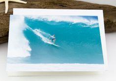 Custom Photo Greeting Card  Birthday  Ride the by SurfingFlamingo, $7.00
