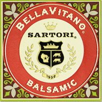 An absorbing Sartori discovery: The sweet, nutty, fruity flavors of our most-sought-after BellaVitano become even more desirable when blessed with a few prized drops of Modena balsamic vinegar. By gently bathing BellaVitano Gold in balsamic, cheesemaker Mike Matucheski has given it a sweet coating that burnishes the legend of BellaVitano with yet another honor from the World Cheese Awards.