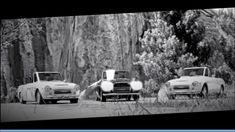 'Get out of dodge! Car Animation, Game Engine, Self Driving, Getting Out, Car Show, Dodge, Game Motor