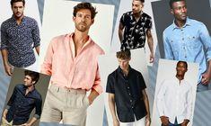 7 camisas que todo homem deve ter no armário